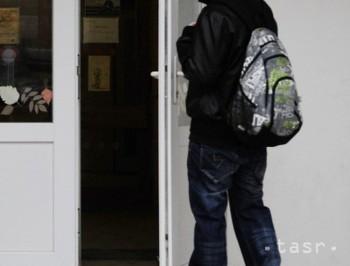 Jedenásťročný školák zmaril svoj únos. Kopol únoscu do tváre a ušiel