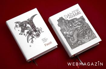 Dvojica slovenských kníh získala prestížne svetové ocenenie