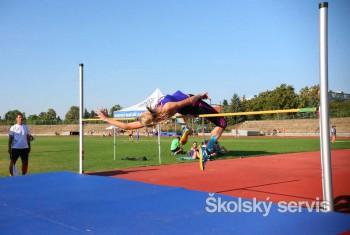 Simona z Tilgnerky sa venuje atletike od 11-tich rokov