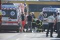 Vlak usmrtil na koľajisku neznámeho muža, nepomohla ani rýchlobrzda