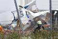 V Nemecku po náraze malého lietadla do budovy zomreli traja ľudia