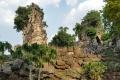 Neďaleko chrámového komplexu Angkór Vat objavili veľké mesto