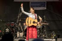 koncert, Pocta slobode, Devín