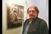 Fotograf Karol Kállay