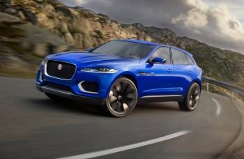 Jaguar ukázal svoje prvé SUV, vyzerá skvele