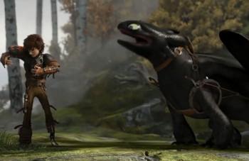 Kino novinky týždňa: Opäť budeme cvičiť draka!