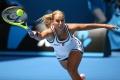 Cibulková prehrala v Stanforde v semifinále s Kontovou