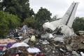 Dieťa zahynulo, keď lietadlo prenajaté OSN zasiahlo dom