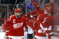 NHL: Detroit zdolal Ottawu, Slovákom sa nedarilo