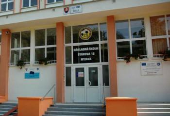 Slovenské deti zo Srbska navštívili Myjavu, najviac im učarili kopce
