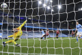 Leicester vyhral na ihrisku Manchestru City 5:2, hetrik Vardyho