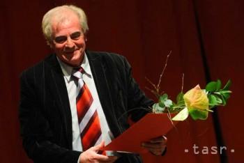 Ocenenie za detskú literatúru a ilustrácie získali Balco a Grečner