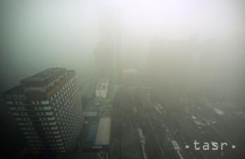 Štvrtina predčasných úmrtí vo svete je následkom znečistenia prírody
