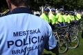 Náčelník mestskej polície v Bratislave končí vo svojej funkcii