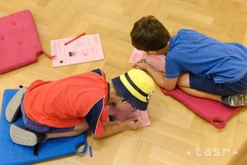 VIDEO: Prázdninové maľovanie v Nitrianskej galérii