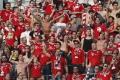 Bayern dostal pokutou za nešportové správanie fanúšikov