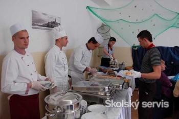 BSK má záujem o stabilizáciu a ďalší rozvoj stredných škôl v regióne