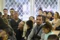 Utečenec z Iraku si pri Nitre otvoril pánske holičstvo
