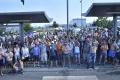 Štrajk vo Volkswagene pokračuje, odborári sa s vedením firmy nedohodli