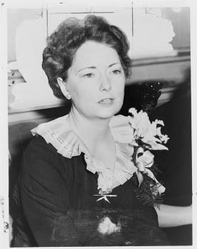 Autorka románu Odviate vetrom M. Mitchellová zomrela pred 65 rokmi