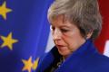Mayová v Bruseli narazila, lídri dohodu o brexite nezmenia