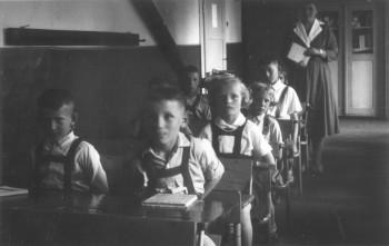 Budúcnosť slovenského školstva - súťaž