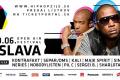 Zahraničným headlinerom festivalu Hip Hop žije bude raper Ja Rule