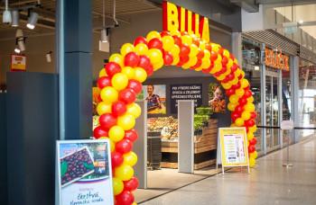 BILLA plánuje výrazne posilniť podporu domácich výrobcov potravín