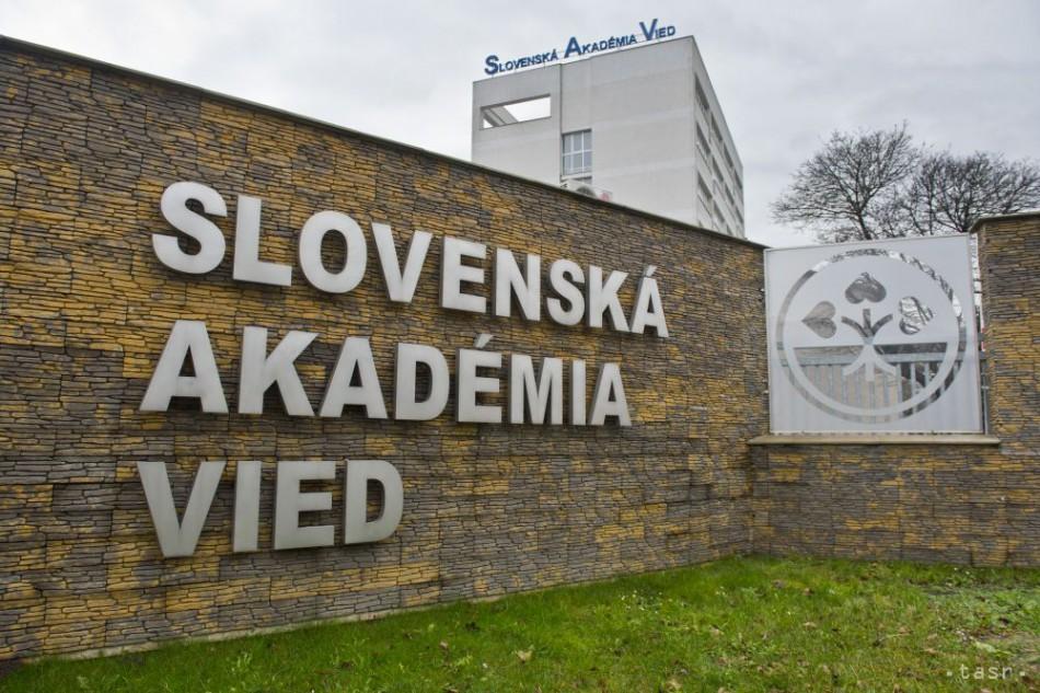 Na podujatí Slovenskej akadémie vied budú diskutovať tváre revolúcie