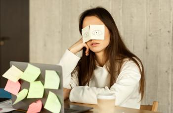 Chýba vám na prácu viac energie? Toto vás určite preberie