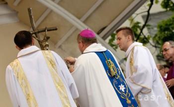 Katolíci oslávia 15. augusta sviatok Nanebovzatia Panny Márie