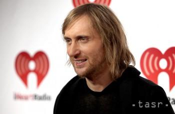 Francúzsky producent David Guetta zverejnil nový singel Light My Body