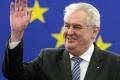 Zeman je za referendá o vystúpení z EÚ a NATO, ale hlasoval by proti