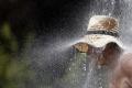 Horúčavy budú kraľovať na juhu stredného a východného Slovenska