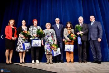 V Poprade po roku opäť ocenili najlepších pedagógov