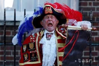 Princ William: Nemôžeme byť šťastnejší
