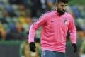 Juventus v úvodnom osemfinále bez Khediru, otázny Diego Costa