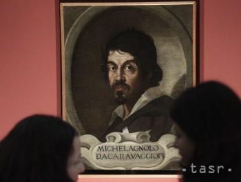 Caravaggiov život bol rovnako búrlivý ako jeho maliarska tvorba