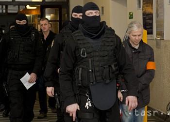 V kauze vraždy P. Čongrádyho vypočuli kľúčového svedka