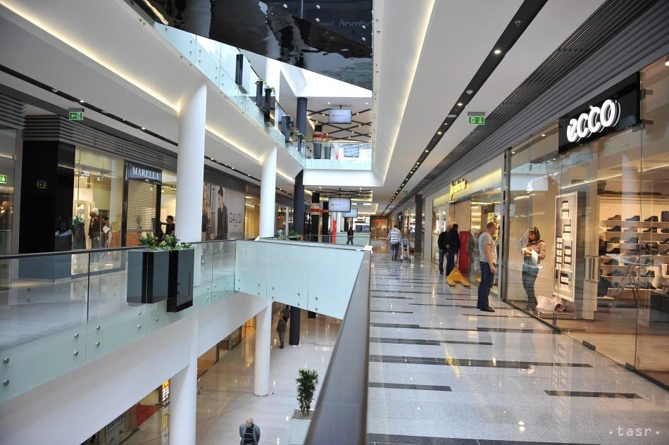 Trendom na Slovensku sú menšie obchodné domy v centrách miest cf49dbb1709