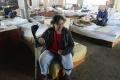Maďarská vláda rokovala s o pomoci bezdomovcom