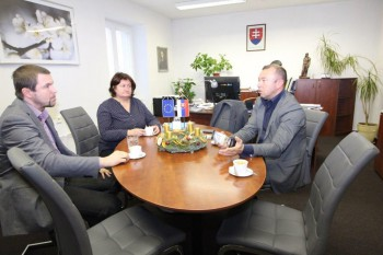 ŠPÚ sa zapojí do medzinárodného projektu deutsch info