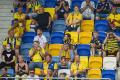 V septembri platí zákaz športových podujatí nad 1000 divákov
