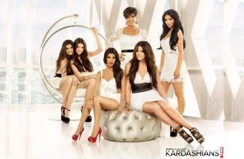 Na čom zarobili bohatí: Klan Kardashianiek