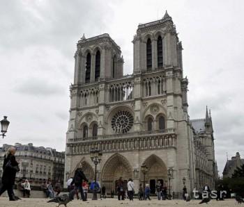Katedrála Notre Dame oslávi 850. výročie založenia aj novými zvonmi