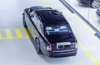 Najluxusnejšia limuzína sveta končí. Nahradí ju ešte luxusnejšia