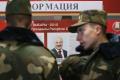 Štáty EÚ rozhodli o ročnom predĺžení sankcií voči Bielorusku