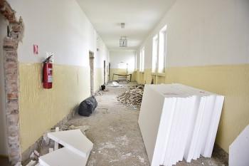 Do rekonštrukcie škôl chce  Prievidza investovať asi 1,19 milión eur
