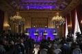 Účastníci schôdzky v Paríži vyzvali na prímerie v Aleppe