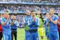 SENZÁCIA SA NEKONALA: Slováci podľahli v osemfinále Nemecku o tri góly